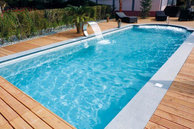 Pool Stockholm Upplands Väsby