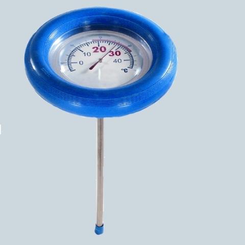 Flytande termometer