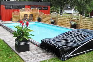 Z-poolskydd