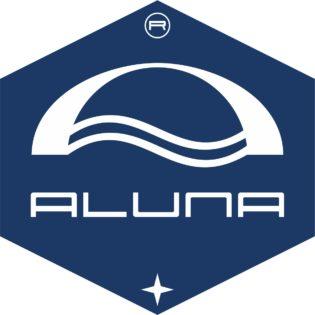 Pooltak från Aluna