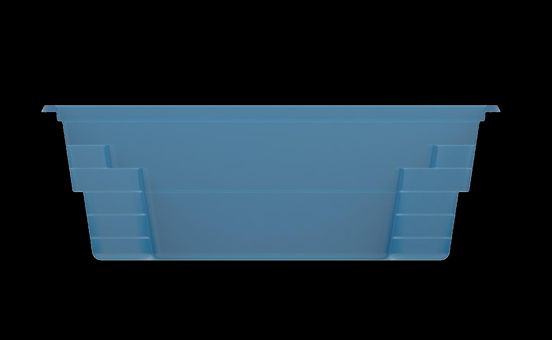 4507b39a1432553457 Fb Xl Png: Trainer, Lång Pool Med Integrerad Trappa