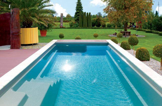 Köpa pool Västerås