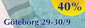Öppet Hus 29-30 sep i Göteborg