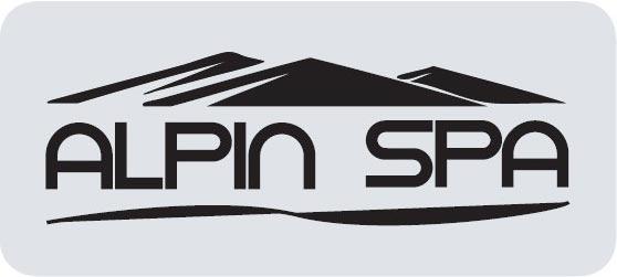 Spabad från Alpin Spa