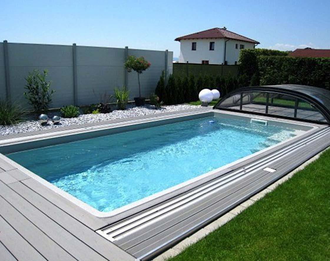 Pool Aqua från Compasspools